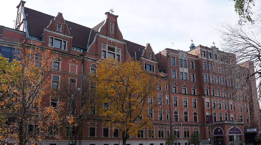Western Atlantic University School of Medicine (WAUSM) US Partner Hospital - Saint Anthony Hospital
